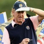 Miguel Angel Jiménez. Foto: European Tour