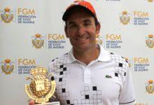 Nacho Garrido logra la victoria en Nuevo Club