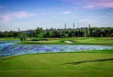 La Moraleja presenta sus dos nuevos campos en Madrid