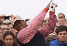 """Tiger Woods: """"Mi swing era insostenible para mi cuerpo"""""""