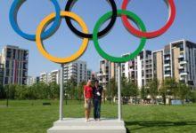 Rory McIlroy alucinó con su visita a la Villa Olímpica de Londres 2012