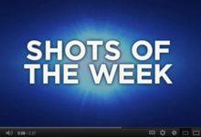 VÍDEO: Woods, Mahan, Perry y Tomasulo, protagonizaron los mejores golpes de la semana