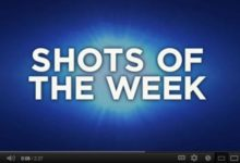 VÍDEO: Los mejores golpes de la semana en el PGA Tour, Greenbrier Classic