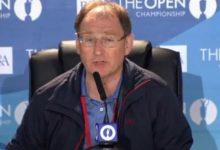 El juego lento será castigado duramente en el Open Británico
