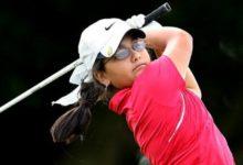 Una niña de 10 años logra jugar el US Women Amateur