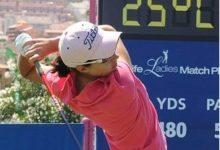 Evian Masters se convertirá en el 5º torneo de Grand Slam femenino en 2013