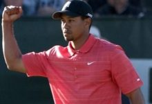 Tiger Woods, otra vez poderoso: ganó el AT&T, su tercer título en 2012