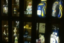 Las vitrinas de Poulter ya tienen hueco para su cuarta bolsa Ryder