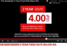 El Santander y su 'Cuenta McIlroy' tiene un vídeo