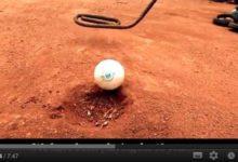 VÍDEO: Golf pobre, golf rico: la realidad de India