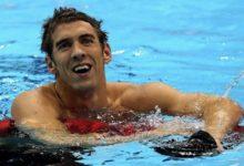 Phelps protagonizará un 'reality' de golf en EE.UU
