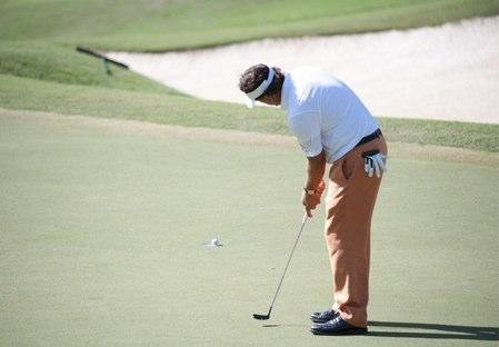 El US PGA, un 'major' para profesores y pros de clubes