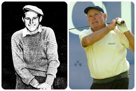 Fallece Ramón Sota, pionero del golf español