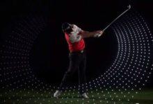 VÍDEO: McIlroy a cámara super lenta, quizás, el swing más bello del mundo