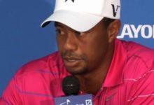 Tiger Woods podría regresar al nº1 este mismo lunes