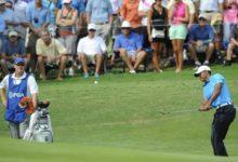 Tiger Woods, el hijo del viento en el US PGA