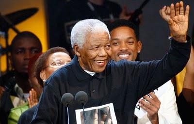 Nelson Mandela da nombre a nuevo torneo del Tour 2013