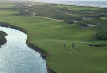 El Ocean Course fue un 'monstruo' en el US PGA de Kiawah Island
