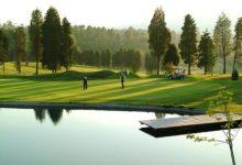Relax, golf y Mondariz, el 20 S con el Lady Golf