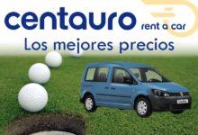 Centauro Rent a Car: Los mejores precios
