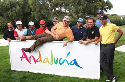 La Junta, dispuesta a ceder el Andalucía Masters. El Tour anunció su cancelación