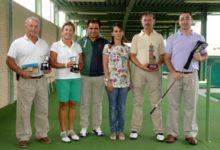 I Trofeo de Golf Ciudad de Colmenar
