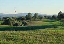 Eurovegas, futura oferta de golf en Madrid