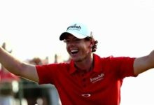 Rory McIlroy, nº1 total: del mundo, FedEx Cup y Race to Dubai