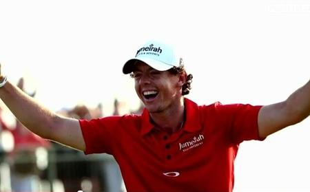 Rory McIlroy, nº1 total: del mundo, FedEx Cup y Race to Dubai