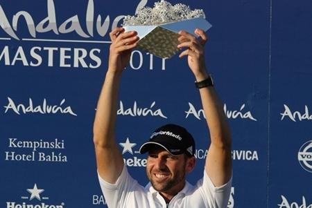 El Andalucía Masters, cancelado de forma oficial