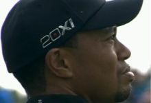 Tiger Woods está vivo y liderando The Tour