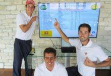 Manises, 3º en el arranque de la Copa de Europa de Clubes