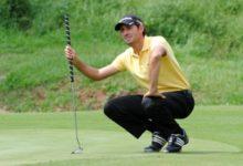 García-Heredia mantiene el liderato en Panorámica Golf