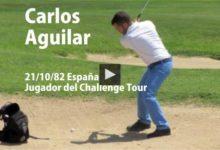 Aprender Mirando: Carlos Aguilar, nos enseña su trabajo desde el búnker