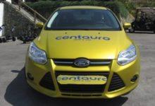 Empieza jugando al golf en otoño con Centauro Rent a Car