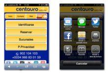 ¡Golfista! Centauro Rent a Car tiene nueva web móvil