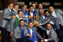 El 'mejor equipo del mundo' está en Dubai