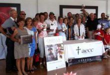 V Trofeo Bénefico AECC de Torrent en Foressos