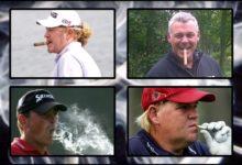 El Alps, pionero en prohibir fumar a los golfistas. Pros y caddies no podrán fumar