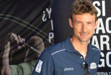 Sergio García y Rafa Nadal, con Ferrero en su homenaje despedida