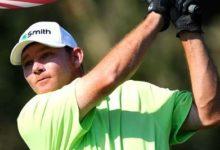 Tommy Gainey, el de los 2 guantes, ganó con un '60' (PGA Tour)