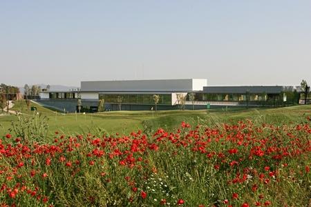 El RCG El Prat, penúltima escala del Circuito Lady Golf