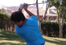 Samuel del Val acarició la victoria en el PGA Latinoamericano