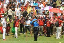 Tiger da otro pasito y ya es 5º en Malasia (PGA Tour)