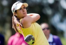 Taiwán da a Azahara Muñoz su 8º 'top ten' del año