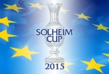 El lunes, fin al 'culebrón' Solheim Cup 2015