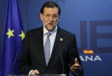 Rajoy envió un telegrama de felicitación a Olazábal
