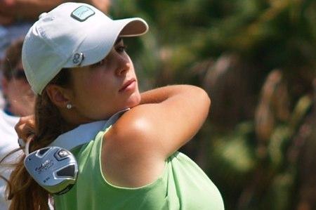Beatriz Recari empieza tercera en Japón (LPGA)