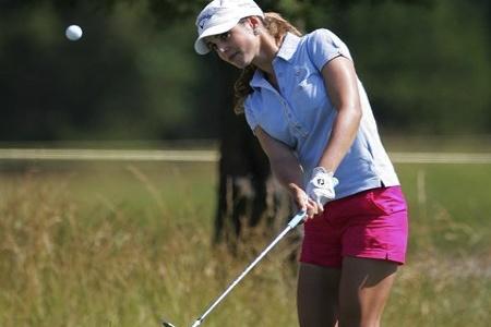 Beatriz Recari pierde fuelle en Japón (LPGA). Lidera Bo-Mee Lee (-10)