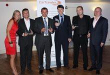 Centauro, premio al 'Mejor rent a car Nacional'